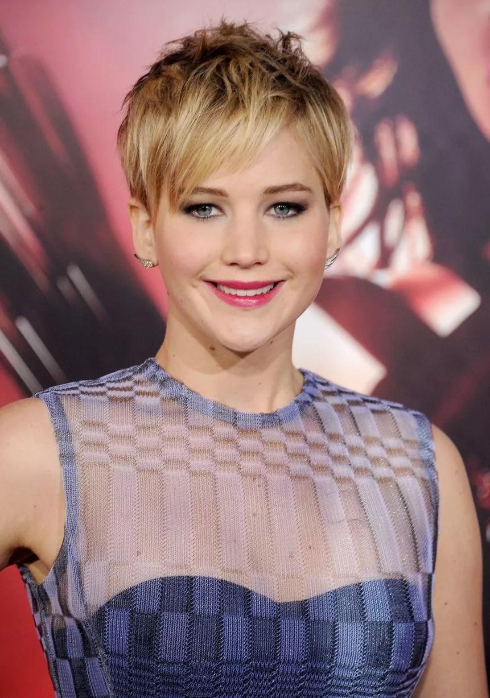 Josh Hutcherson Defends Jennifer Lawrence After Leaked