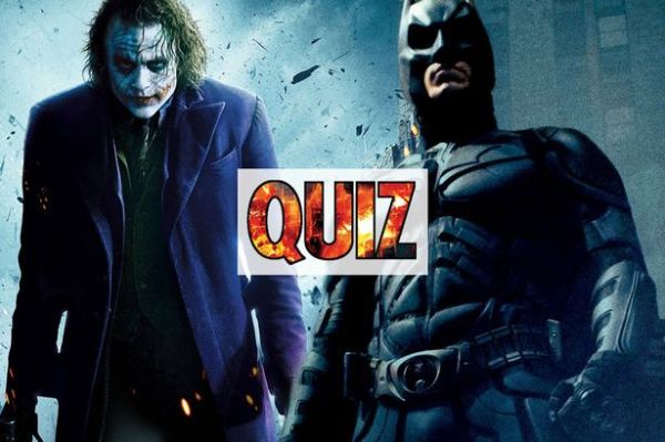 The Dark Knight Quiz: 17 Batman questions to test the ...