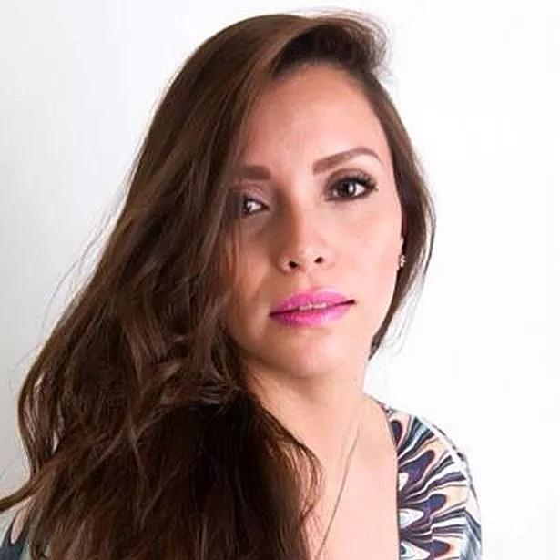 Carmen Yarira Noriega | ozara gossip