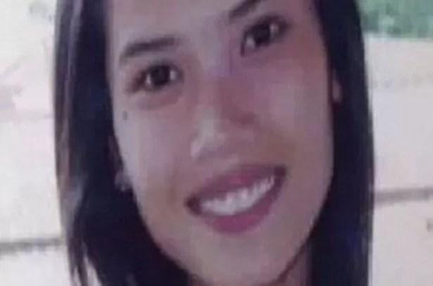murder victim Laxami 'Pook' Manochat