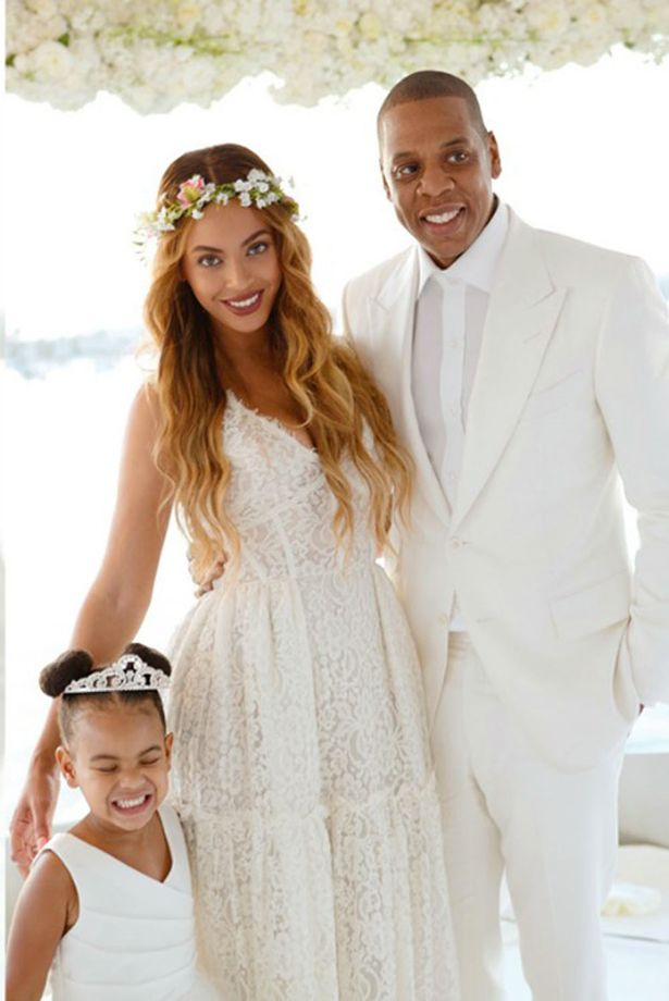 Image result for beyonce marriage