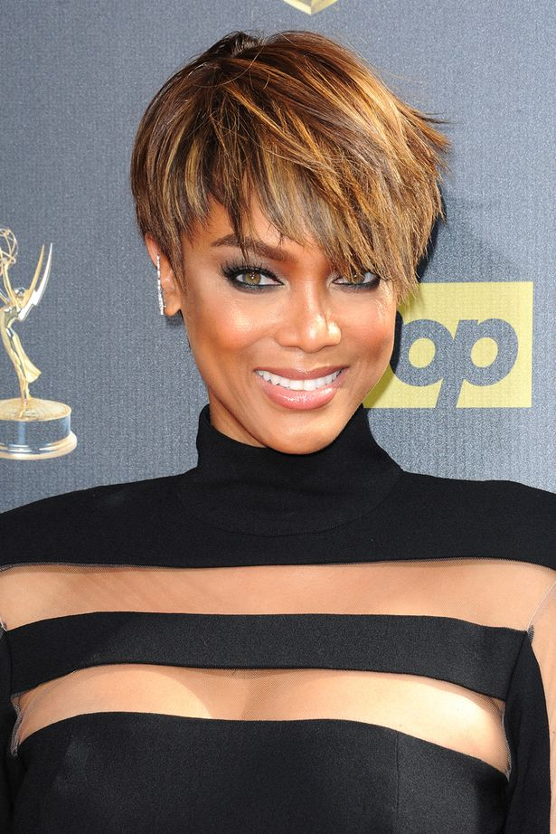 10 Best Celebrity Hairstyles For Cropped Cut And Short