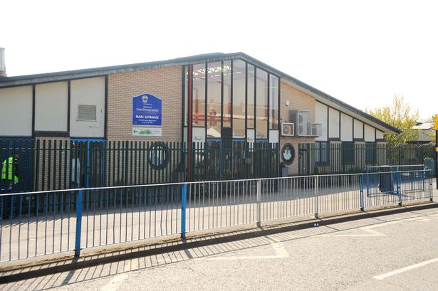 Feature on Greet Primary School (pictured) near Sparkhill where most of the children have English as a second language