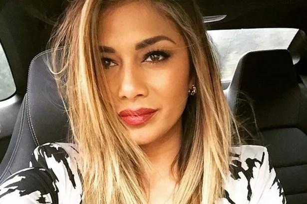Nicole Scherzinger instagram