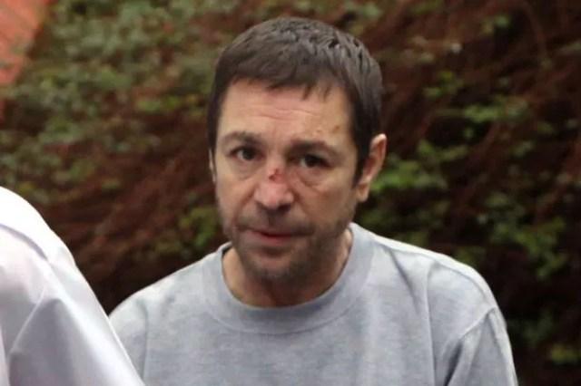 Geoffrey Bulman
