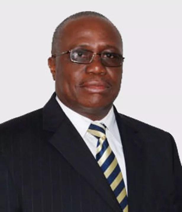 Henry Kofi Wampah, Governor Bank of Ghana