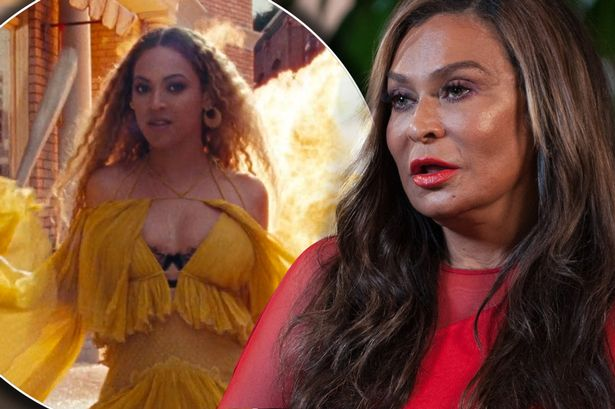 MAIN-Beyonce Beyonce's mum confirms Lemonade is about infidelity and betrayal