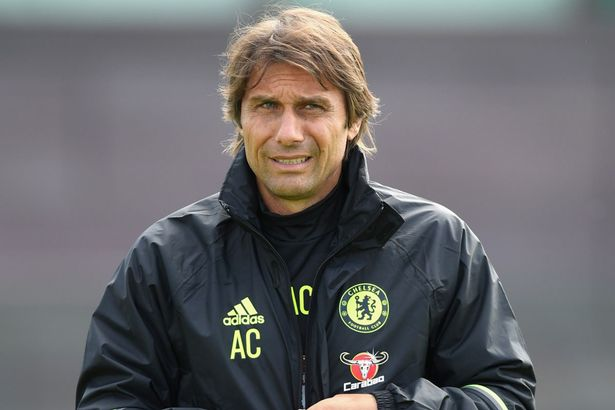 Image result for antonio conte chelsea