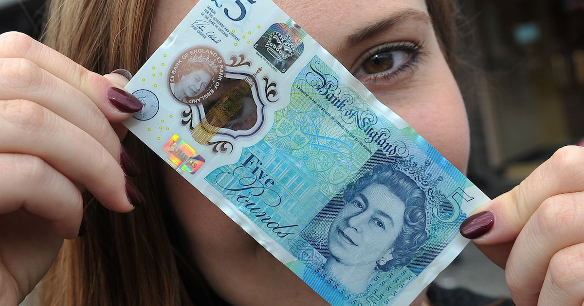 Image result for queen of england face on money