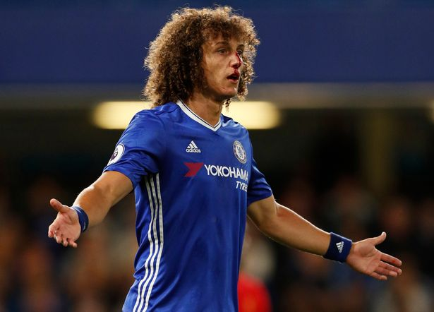 Image result for I returned to Chelsea to win the Premier League – David Luiz