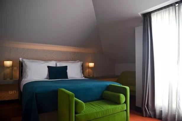 CR7 suite Pestana CR7 Lisbon hotel
