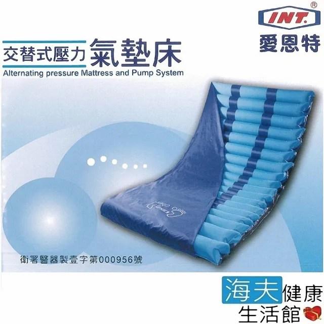 【杏華 海夫】交替式壓力氣墊床 N110-A 愛恩特交替式壓力氣墊床(未滅菌)