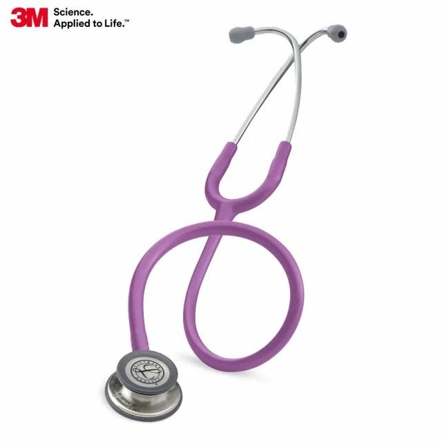 【3M】Littmann    5832一般型第三代聽診器 薰衣草色管(聽診器)