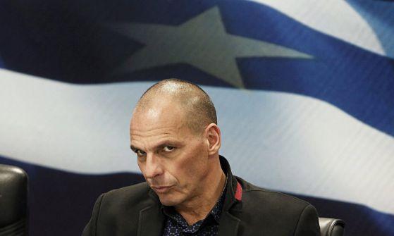 Варуфакис: Давам оставка, ако гърците кажат