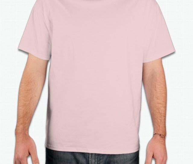 Hanes Tagless T Shirt