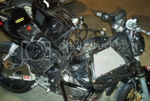 Stunt Howto's: Idle Adjuster, BAS jumper, Fan switch Mods
