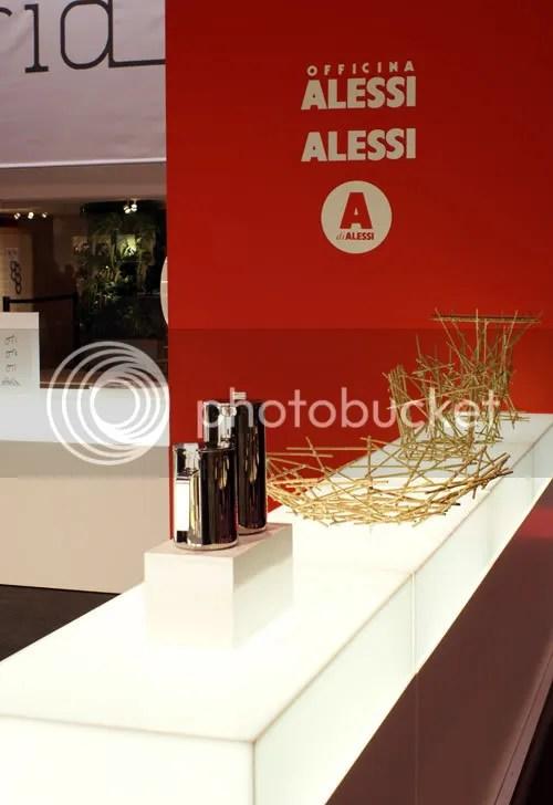 ALESSI MAISON ET OBJET 2010