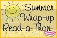 Summer Wrap-Up Read-A-Thon