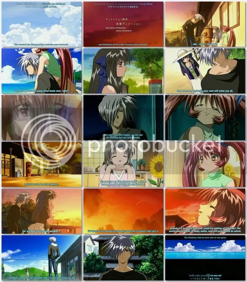 Air Episode 6 Screencaps