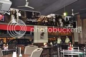 Texas Grill Bar