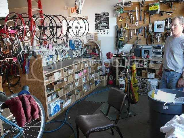 Bicycle Hangar Shop Pictures   Bicycle Hangar of Missoula Photo Sharing and Video Hosting at Photobucket