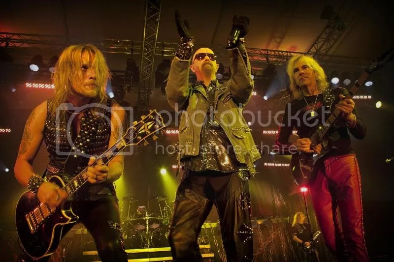 Judas Priest, Kerkrade