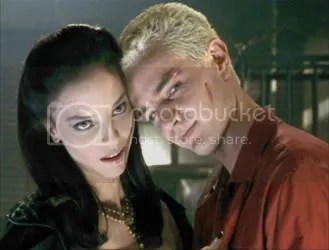 Spike and Dru come to Sunnydale