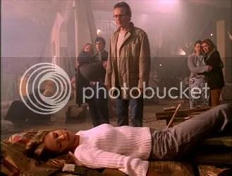 Buffy is dead. Long live Buffy