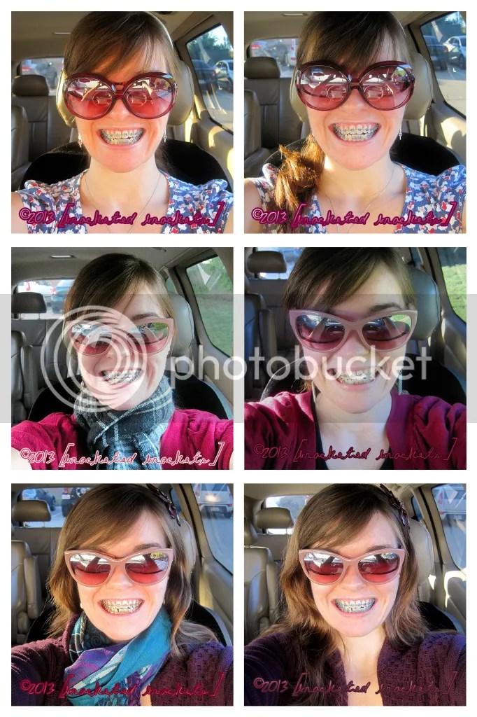 All the single braces, all the single braces!