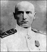 亞歷山大·瓦西里耶維奇·高爾察克_360百科
