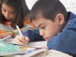 Quase 8% das crianças com 9 anos não sabem ler e escrever