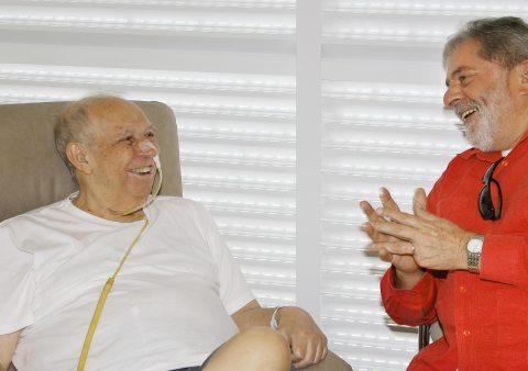 Ricardo Stuckert/18.07.2009/PR