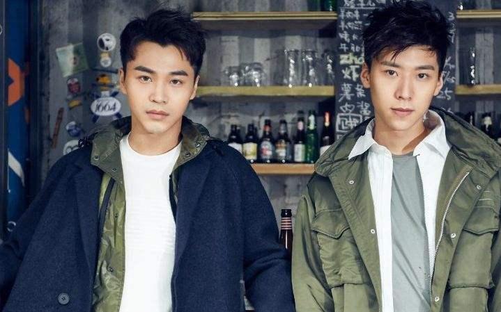 《青春最好時》王博文是同性戀嗎 揭秘孟瑞王博文的真實關係 - 壹讀