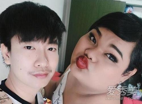 泰國網紅「快樂寶拉」是男是女?Happy Polla變性了嗎 - 壹讀
