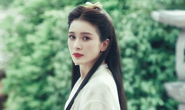 《新倚天屠龍記》網友說趙韓櫻子版黃衫女才叫真正的「古墓傳人」 - 壹讀