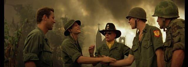 十大越戰電影 你都看過麼? - 壹讀