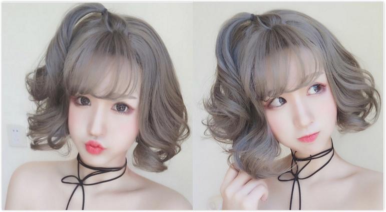 2017年最流行的女生減齡短髮髮型大集合 - 壹讀