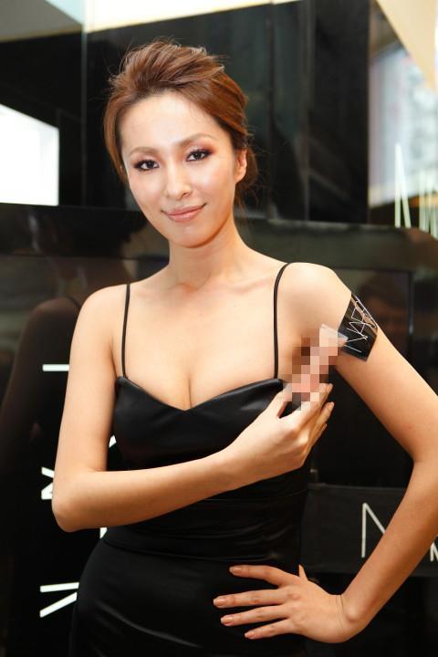 她是內地到臺灣發展最好的嫩模 可惜被李宗瑞騙陷入桃色風波 - 壹讀