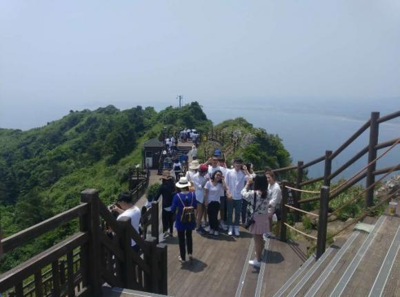 去濟州島KTV夜店領略了一回韓國夜生活文化 - 壹讀