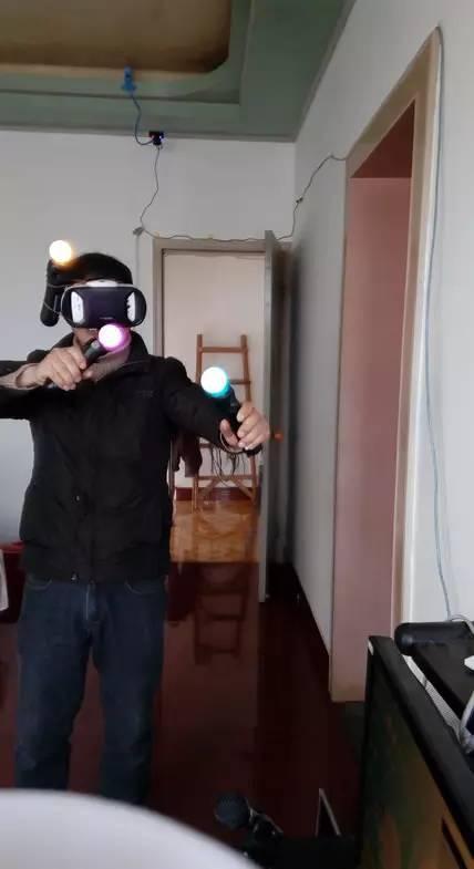 【安裝配置整理篇】PSMoveService結合RiftCat=手機玩Steam VR - 壹讀
