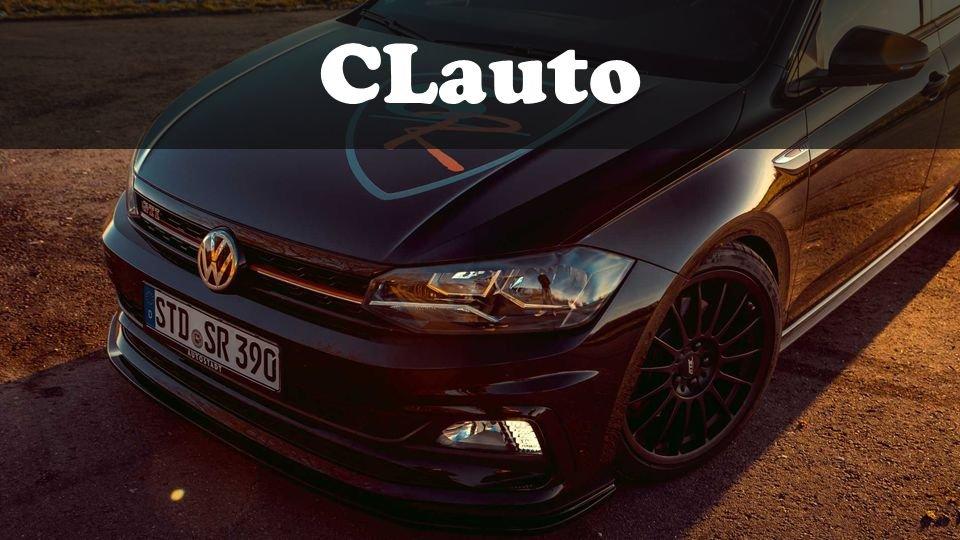大眾 | POLO GTI改裝套件,316hp/430Nm,德國Siemoneit Racing,8K-20K歐元 - 壹讀