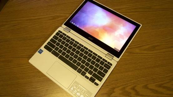 宏碁R11變形本體驗:Chromebook領域的佼佼者 - 壹讀