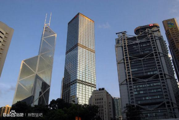 香港中國銀行與滙豐銀行的風水大戰 - 壹讀