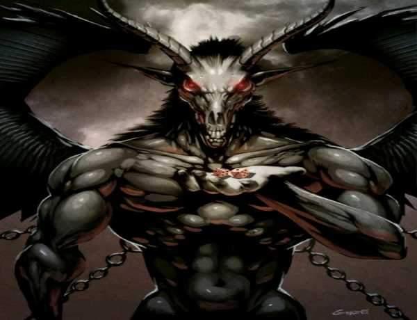 圣經中有機會單殺惡魔路西法的三個強者,兩個在天堂,一個在煉獄 - 壹讀