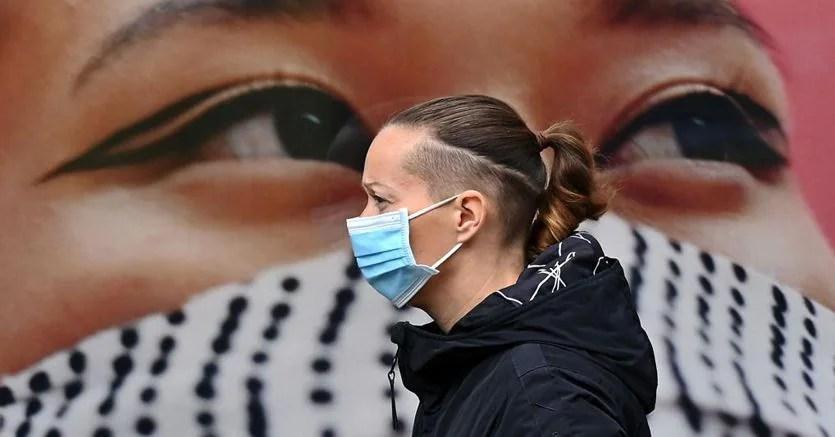 Coronavirus, la Gran Bretagna è a un punto di non ritorno