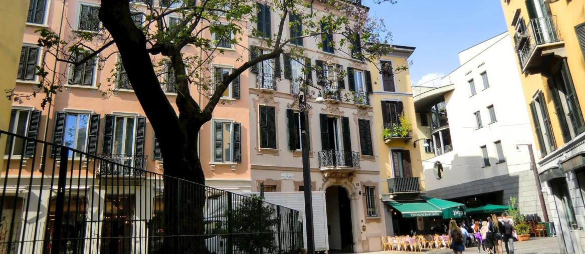 Prezzi Delle Case A Milano Cresciuti Dell13 In Un Anno