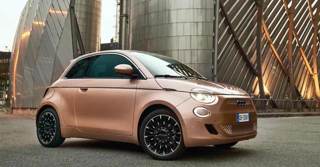 Fiat 500 elettrica: tutto quello che c'è da sapere sulla nuova gamma - Il  Sole 24 ORE