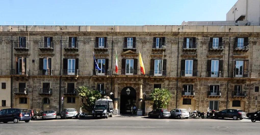 Risultato immagini per Presidenza della Regione Siciliana e Irfis