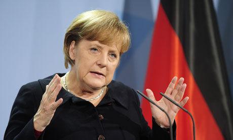 默克爾:支持快速達成中國-歐盟投資協定 德國 中國 投資協定_新浪財經_新浪網