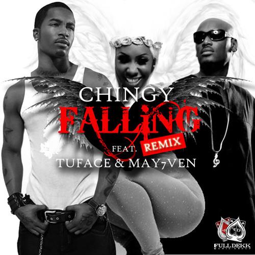 Chingy - Falling (Afrobeats Remix) Feat. 2Face & May7ven